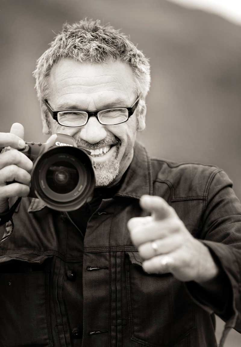 Graham Monro Photographer